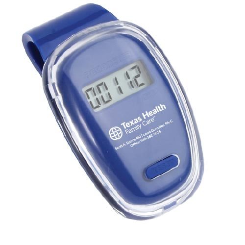 Step-Count-Pedometer