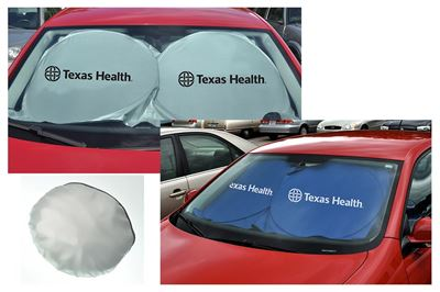 Car Sun Shield