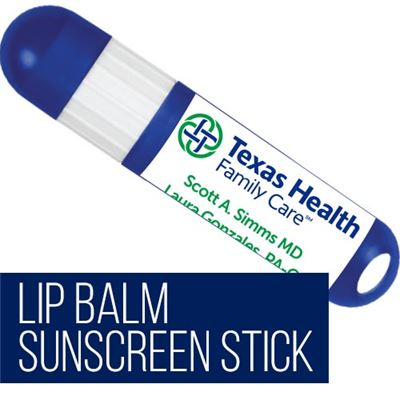Lip Balm Sunscreen Stick