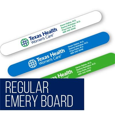 Regular Emery Board