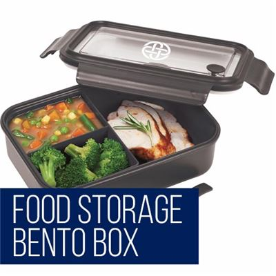 Food Storage Bento Box
