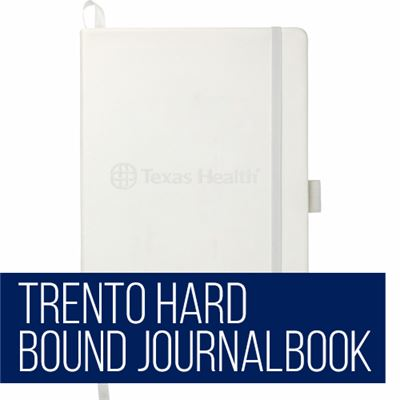 Trento Hard Bound JournalBook