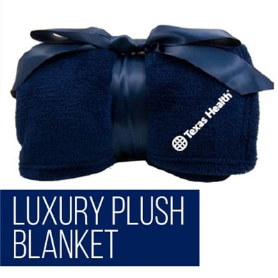 Luxury Plush Blanket