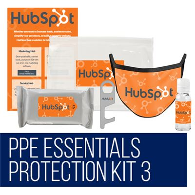 ESSENTIALS PROTECTION KIT 3